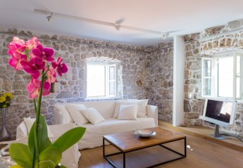 2 bedroom Apartment for rent in Dubrovnik Old Town