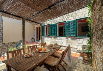 3 bedroom House for rent in Dubrovnik Old Town