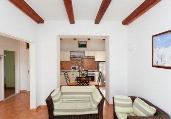 2 bedroom Apartment for rent in Gruz