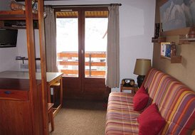 Apartment in Bourg Saint Maurice, Les Arcs