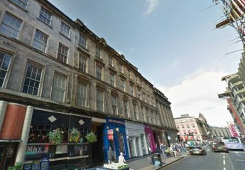 1 bedroom Apartment for rent in Glasgow