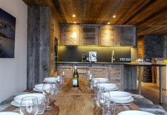 5 bedroom Apartment for rent in Tignes