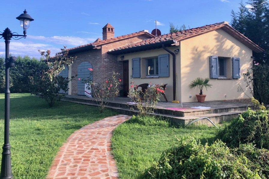House in Italy, Foiano della Chiana