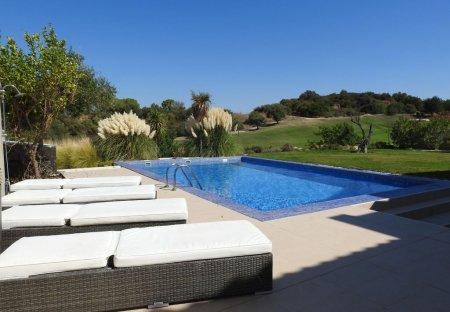 Villa in Jerez de la Frontera, Spain