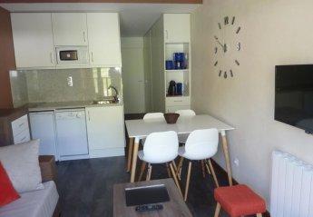 1 bedroom Apartment for rent in Pas de la Casa