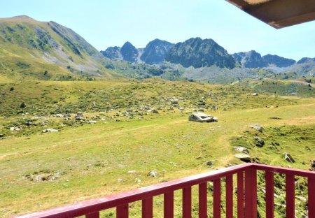 Apartment in Pas de la Casa, Andorra