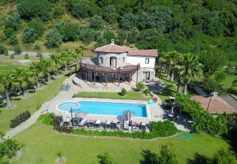 5 bedroom Villa for rent in Ortaca