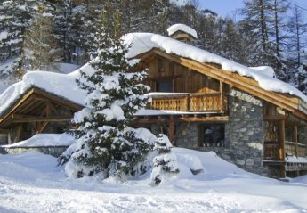 7 bedroom Chalet for rent in Val d'Isere