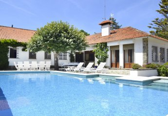 8 bedroom Villa for rent in Colares