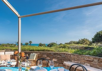 4 bedroom Villa for rent in Stintino