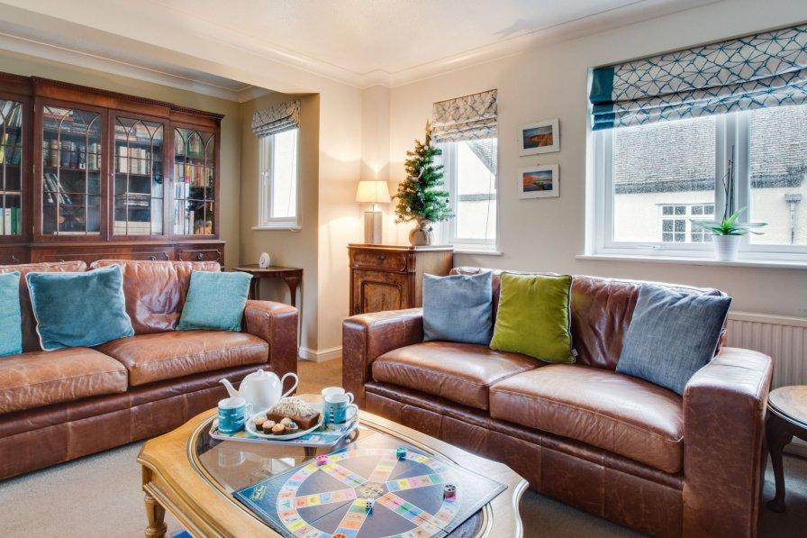 Apartment in United Kingdom, Sandwich