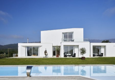 Villa in Gandaras de Cima, Portugal: