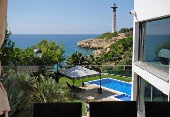6 bedroom Villa for rent in Torredembarra