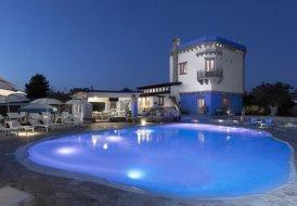 Villa in Pacci, Italy