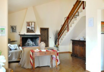 3 bedroom Apartment for rent in Vicchio