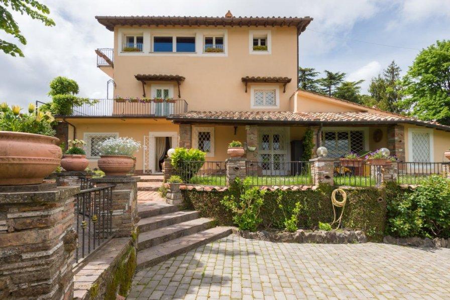 Villa in Italy, Rocca di Papa
