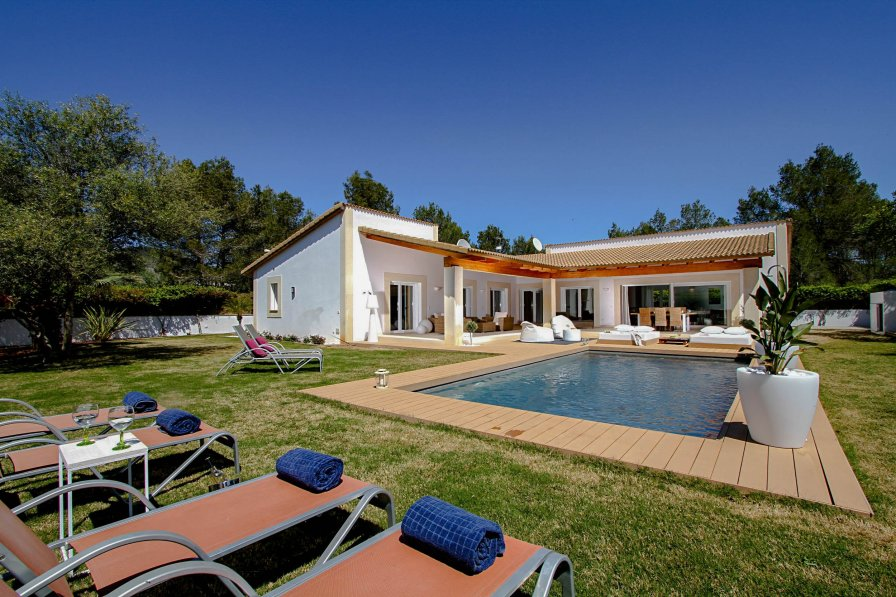 Villa in Spain, Sa Pobla