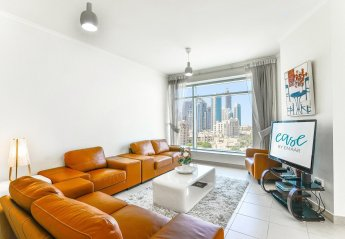 2 bedroom Apartment for rent in Downtown Dubai