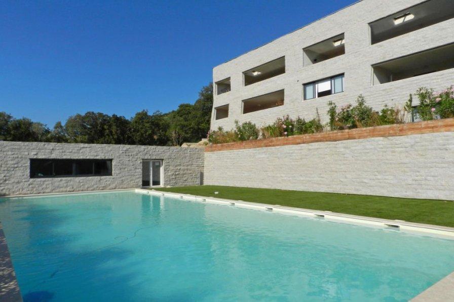 Apartment in France, Porto-Vecchio