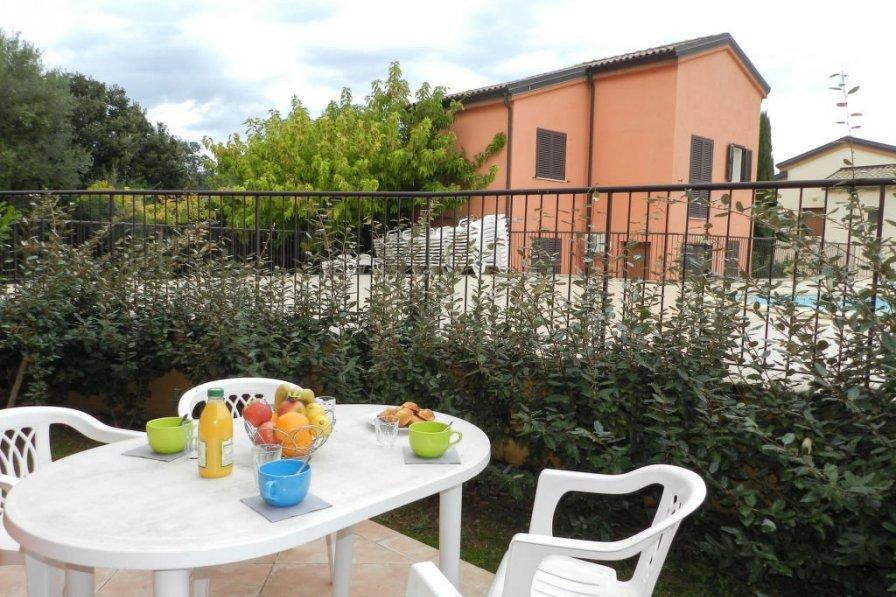 Owners abroad Les Terrasses de Lozari