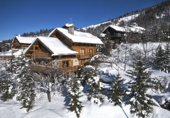 7 bedroom Chalet for rent in The Three Valleys
