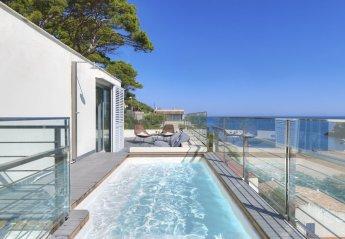 4 bedroom Villa for rent in Begur