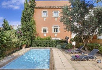 7 bedroom Villa for rent in Begur