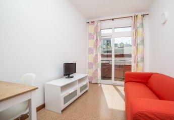 1 bedroom Apartment for rent in Las Palmas de Gran Canaria