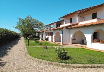 1 bedroom Apartment for rent in Orbetello
