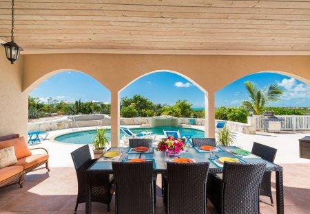 Villa in Providenciales, Turks and Caicos Islands