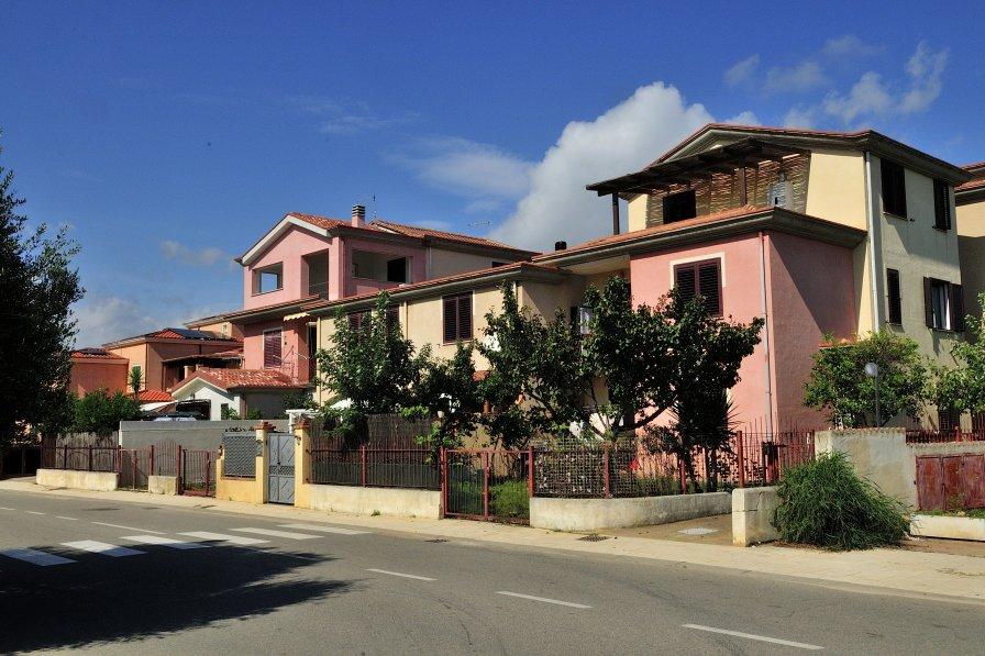 Apartment in Italy, Arbatax