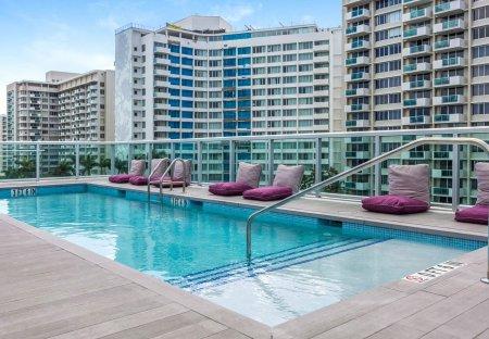 Apartment in South Beach, Florida
