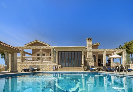 Villa in Kathikas, Cyprus