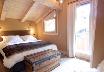 7 bedroom Chalet for rent in Chamonix