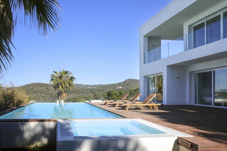 Villa Palomitas