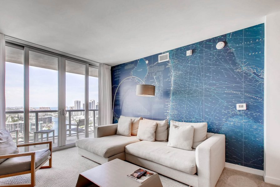 MIA.BW 2106 - Superior Apartment Two Bedrooms