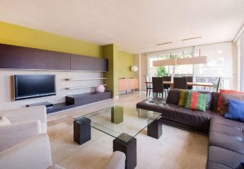 5 bedroom House for rent in Cambrils