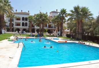 2 bedroom Apartment for rent in Villamartin