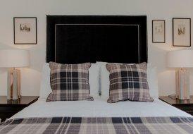 Apartment in Newington, Scotland