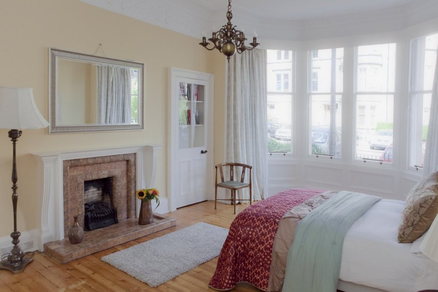 Apartment in United Kingdom, Marchmont