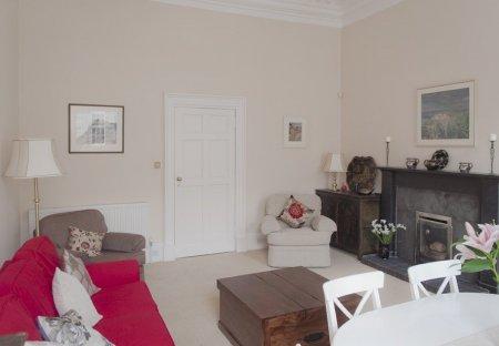 Apartment in Stockbridge, Scotland