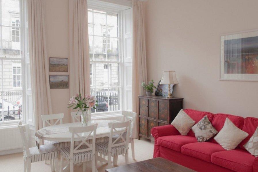 Apartment in United Kingdom, Stockbridge
