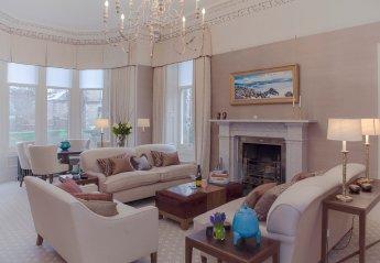 6 bedroom Apartment for rent in Edinburgh