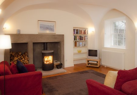 Apartment in Southside, Scotland