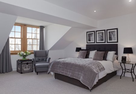 Apartment in Holyrood, Scotland