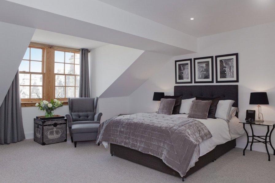 Apartment in United Kingdom, Holyrood