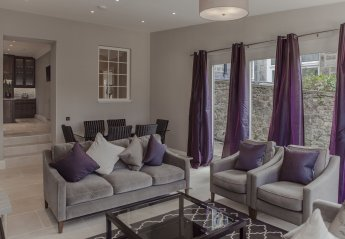 4 bedroom Apartment for rent in Edinburgh