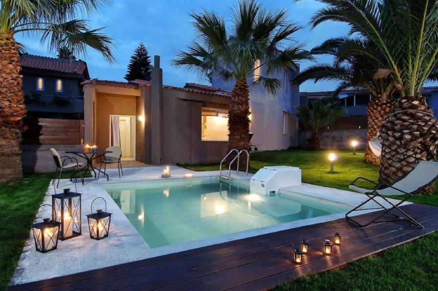 A & H Villa Anissaras