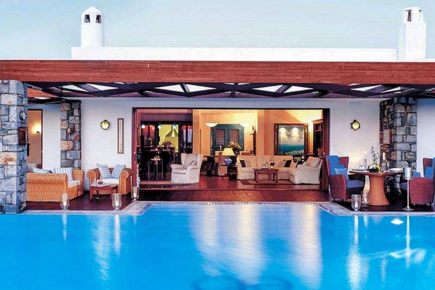The Palace Suite Elounda