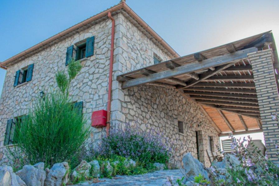 Villa Dimitris Volimes